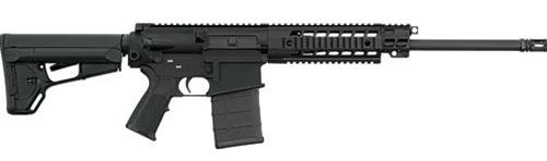 "Sig Sauer 716 Patrol 7.62X51 16"" Barrel Magpul Black Finish"