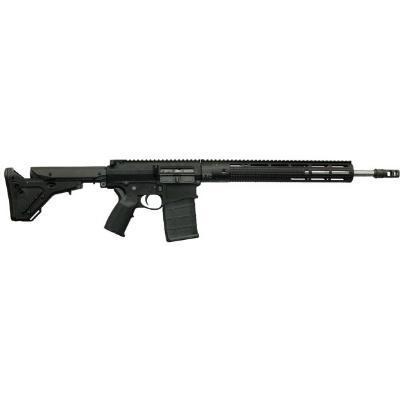 """CORE 15 CORE30 Semi-automatic AR .308 Win 18"""" Black Magpul UBR Stock"""