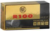 RWS/Umarex, RWS Ammunition, 22LR, 40 Grain, Lead Round Nose 50 Rounds In Box