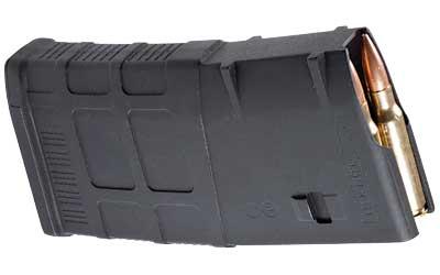 Magpul Industries Mag M3 308 Win 762NATO 20Rd Black DPMS/SR25/LaRue OBR MAG291-BLK