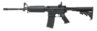 """Colt LE6920, 5.56 NATO, 16.1"""" BBL"""