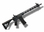"CORE 15 TAC III Semi-automatic AR 223 Rem/5.56NATO 16"" Black"