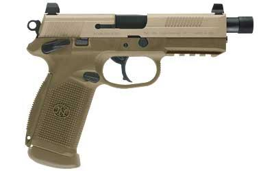 FNH-USA FNX™-45 Tactical .45 ACP (3) 15 Rnd Mags Night Sight