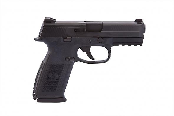 FNH-USA FNS™-40 Standard .40 S&W (3) 14 Rnd Mags