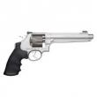 "Smith & Wesson 929 Performance Center DA/SA 9mm 6.5"" 8rd SS Titanium Cylinder"