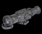 Armasight Drone Pro 5x-10x Night Vision Rifle Scope 5x-10x 752x582 Resolution Black