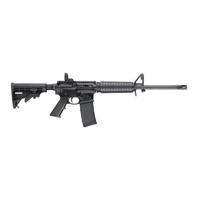 "Smith & Wesson M&P15 Sport .223 Rem/5.56 NATO Black 16"" 30 Round"
