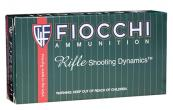 Fiocchi Centerfire Rifle Shooting Dynamics 300 AAC FMJBT 150GR 20Bx/10Cs