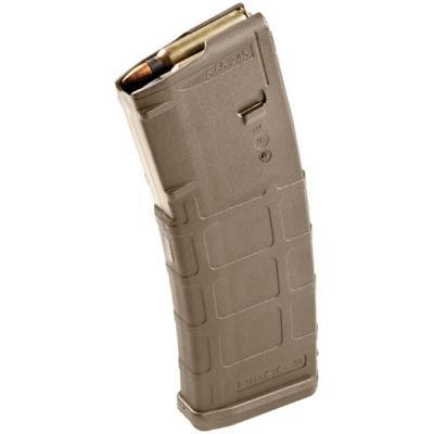 Magpul Industries Mag PMAG .223 Rem 5.56NATO 30Rd Dark Earth AR Rifles