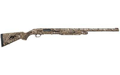 "Mossberg 835 Duck Commander Pump 12Ga 3"" 28"" Realtree MAX5 Synthetic Vent Rib, Ported AccuMag Set 6Rd"