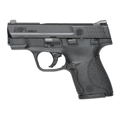 M&P 9 SHIELD *MA APPROVED*