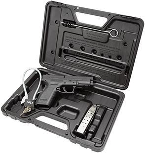 Springfield XD Essentials .40 9102HC
