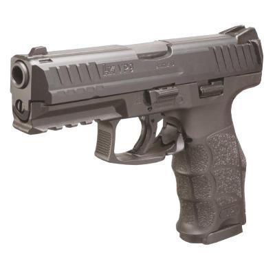 """Heckler & Koch VP9, 4.09"""" Barrel, 15 Round, Striker Fired Pistol LEM 15"""