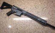 Helotes Tactical Firearms AR-15 Custom Rifle