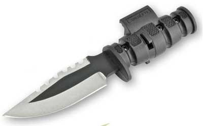 Laserlyte Bayonet: Mini Survival Knife PB-3