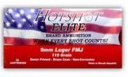Century Arms International 9MM Luger 115 Grain 50 Round Box