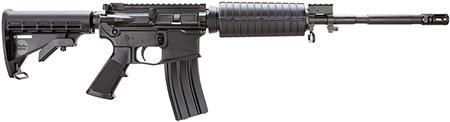 "Windham Weaponry R16M4FTTCF1 M4 ORC AR-15 SA 223/5.56 16"" 30+1 6 Pos Stk Blk"