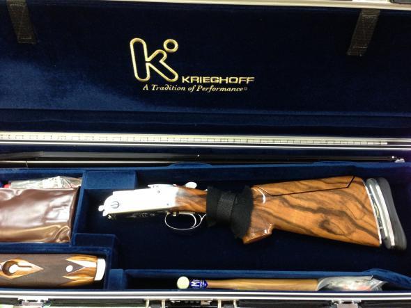 """k-80 Pro-Skeet 30""""   call for cash price"""