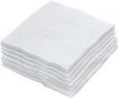 Gunslick 20018 Cotton Patches - 12-16 GA 250 Ea Bag