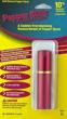 Counter Assault PB-15LS/sb Pepper - Blitz 3/4oz Lipstk S-Def Spry Clmshl