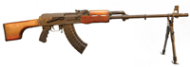 "Century International Arms C39 RPK 7.62X39, 22"" Barrel"