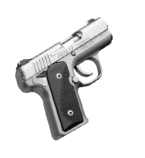Kimber Solo STS