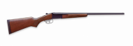 Stoeger Double Barrel Shotgun