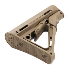 Magpul CTR Carbine Stock Mil Spec Flat Dark Earth