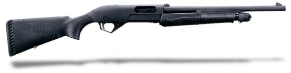 Benelli SuperNova Tactical, Blk, ComforTech, RS, 12/18.5