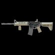 Colt Firearms M4 Carbine FDE / Black 5.56 / .223 16.1-inch 30 Rd