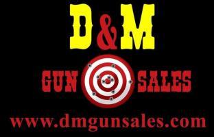 Visit D&M Gun Sales
