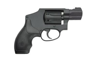 """Smith & Wesson 351C, Double Action Only, Small Frame, 22 WMR, 1.875"""" Barrel, Alloy Frame, Black Finish, Rubber Grips, Fixed Sights, 7Rd, with out Internal Lock 103351"""
