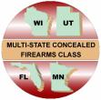 Multi State CCW Class 06/18/2016