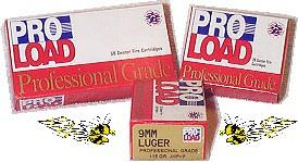 PROLOAD .44 Special GOLD DOT-HOLLOW POINT 200gr 20cnt