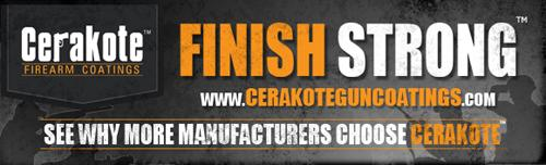 Cerakote Available Here