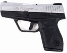 """709 """"SLIM"""" SUB-COMPACT 9MM IN MATTE STAINLESS"""