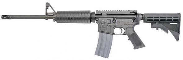 Colt Expanse M4 Carbine .223/5.56 30rd