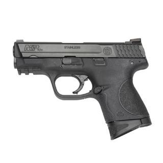 Smith & Wesson M&P40c 40S&W  10 Rounds