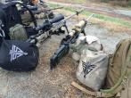 May 22, 2016 Precision Rifle Match