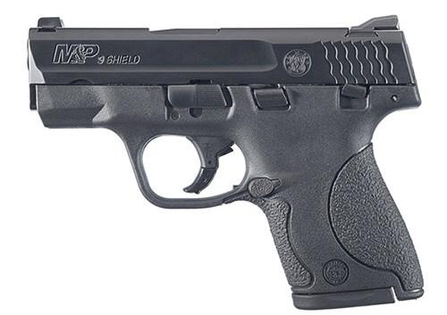 Smith & Wesson M&P 9 Shield 9mm