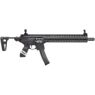 "Sig Sauer MPX 9mm 16"" Barrel, 30 Rounds, Folding Sights & Stock"