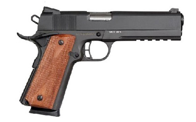 Rock Island Armory 1911 Tactical .45ACP 8 Round Fixed Sights