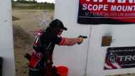 Private Handgun Training