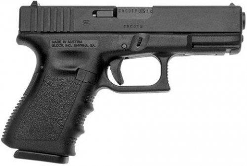 Glock 19 Gen3