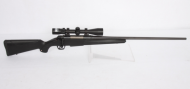 Winchester 535703233 XPR Bolt Action Rifle 300 , RH, 24 in, Blue, Syn Stk