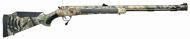 "Thompson Center Arms Triumph Bone Collector Break Open Black Powder Rifle .50 Caliber 28"" Barrel Synthetic Stock Realtree AP Camo Finish 8528"