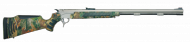 "Thompson Center Encore Pro Hunter XT .50 Caliber Muzzleloader Rifle 28"" Barrel Camo Flex Tech Stock Weathershield Finish 5743"