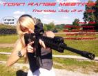 Town Meeting Thursday to Vote on Range!