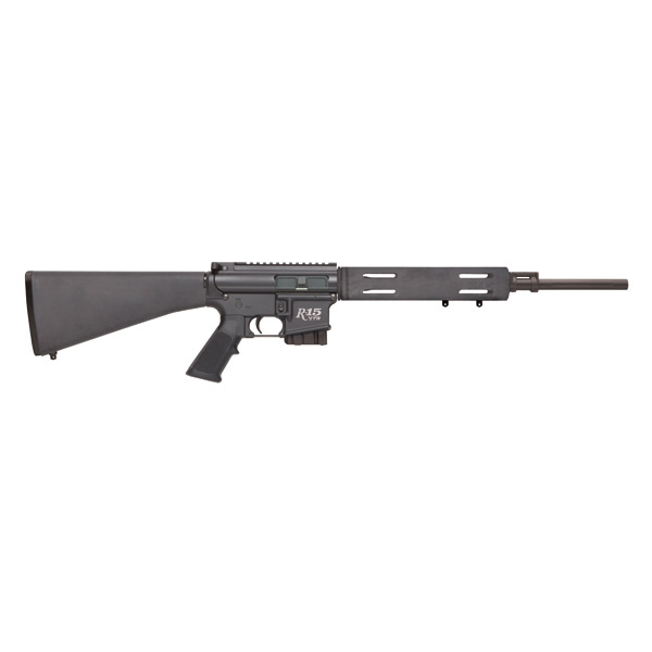 Remington R-15 .223 Mid Length Black 5RD