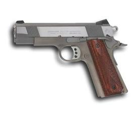 The 1911 Lightweight Commander Pistol .45 ACP 4.25in 8rd
